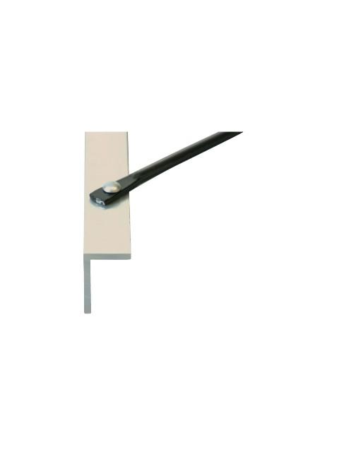 金象印 アルミ板レーキ 1350