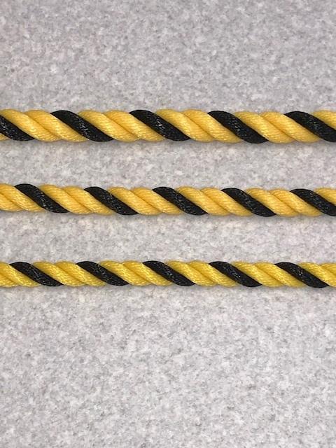 国産標識ロープ(極太)