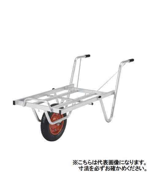 アルミ製台車 コンテナカー SKX-03