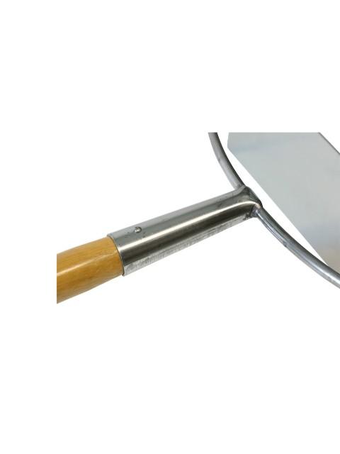 金象印 ステンレス 板レーキ 360