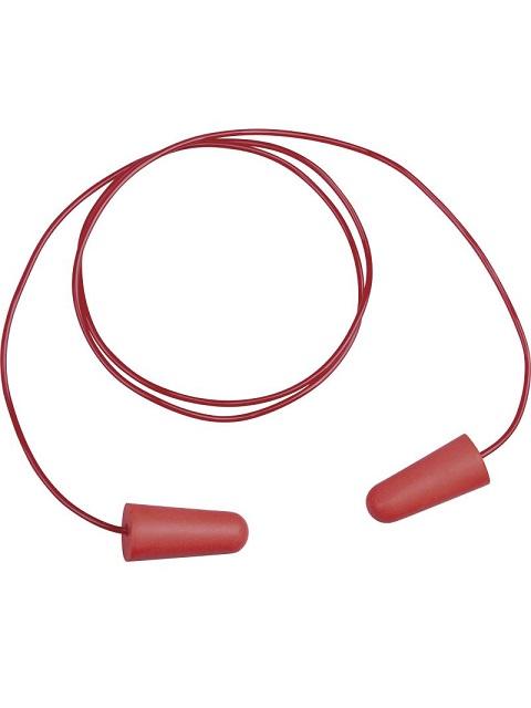 CONICCO200/耳栓(PUフィットタイプ+コード付き) 200ペア