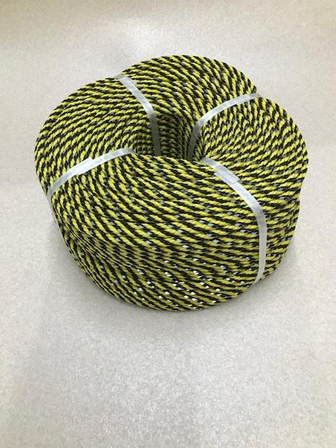 反射標識ロープ(8打)