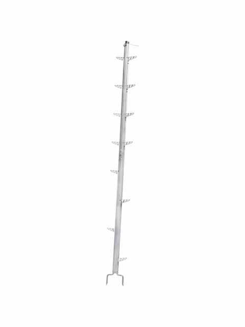 枝打ちはしご W-31A