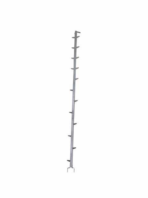 枝打ちはしご W-46A