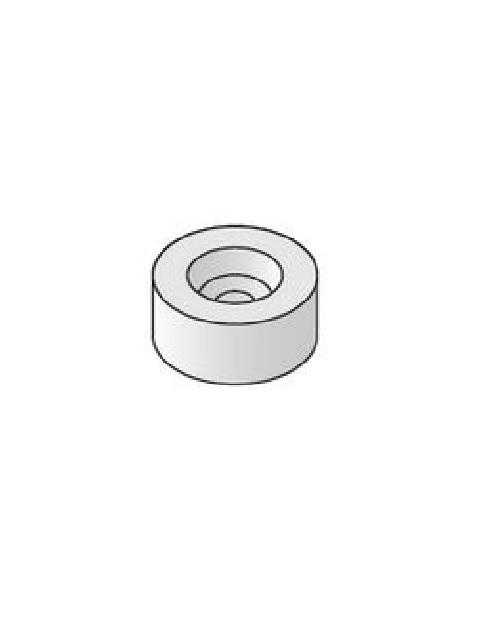 開先加工機用チップ ハタリー精密 SHOΦ12×6.3 1ケース(10ヶ入)