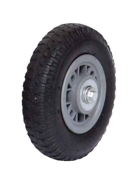 アルミ製キャリー SK10J用 交換用タイヤ SK10J-P1
