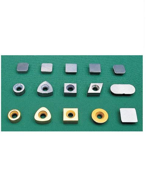 開先加工機用チップ ハタリー精密 ST 12.7×26.4×4.76 1ケース(10ヶ入)