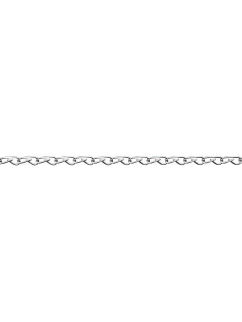 ステンレス 装飾用チェーン 三つ組チェーン(定尺30m)