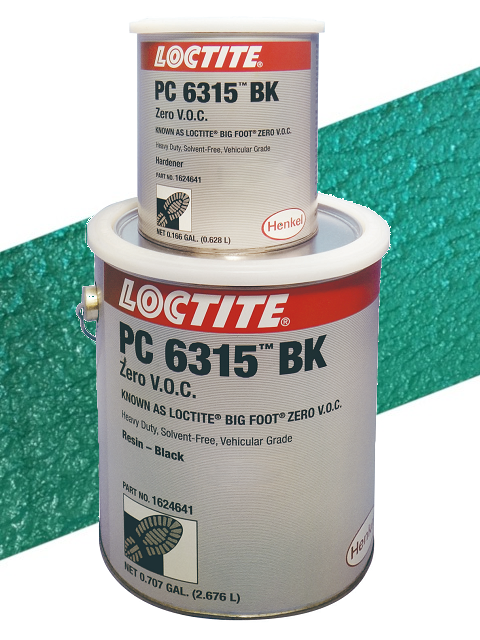 LOCTITE 滑り止めコート剤  PC6315
