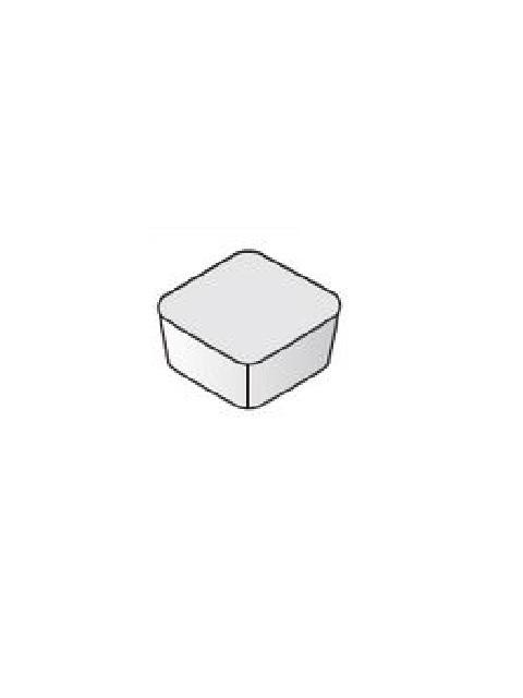 開先加工機用チップ 三商 SAS-X □12.4×4.76(ノーズR2) 1ケース(10ヶ入)