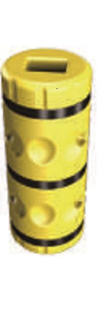 柱プロテクター
