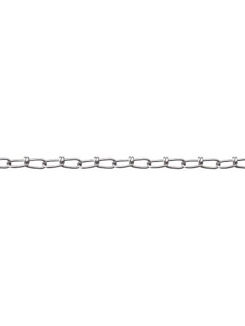 ステンレス 装飾用チェーン ビクターチェーン(定尺30m)