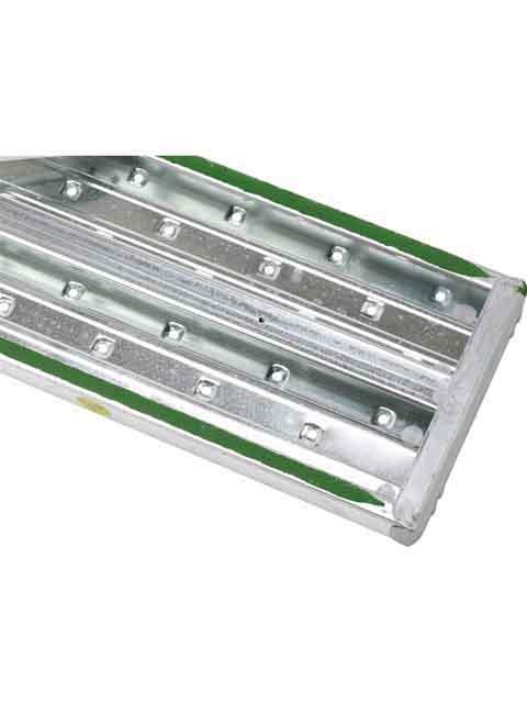 鋼製長尺足場板 CLT30F
