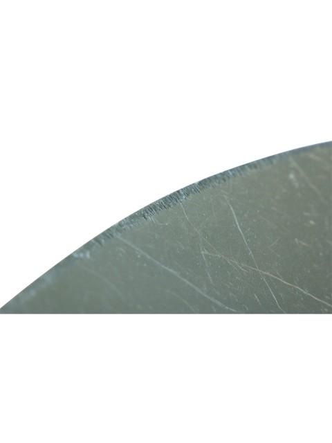 金象印 A柄磨きショベル丸形