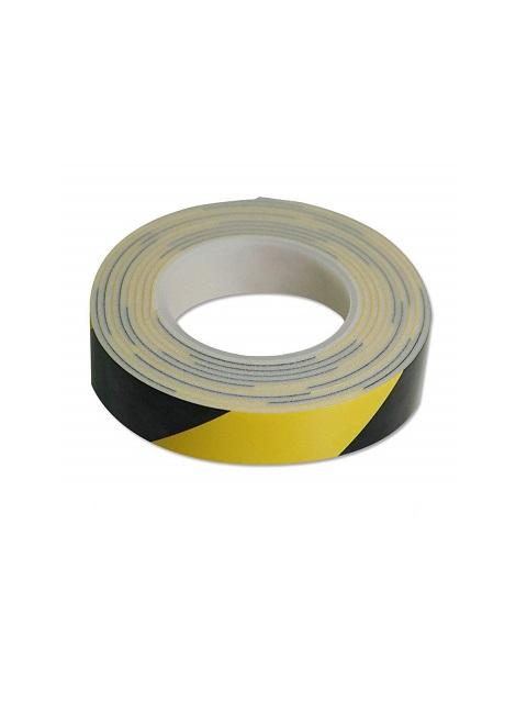 クッションテープ 黄/黒