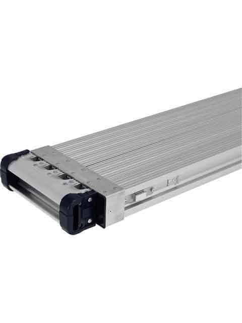 伸縮式足場板 VSS-330H