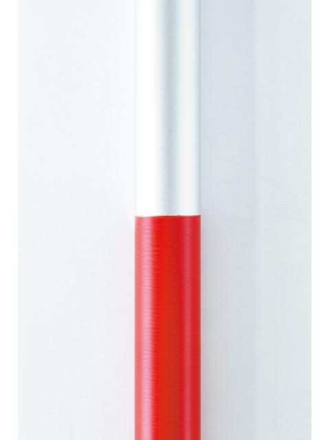 アルミポール 2m1本物  (10本入/箱)