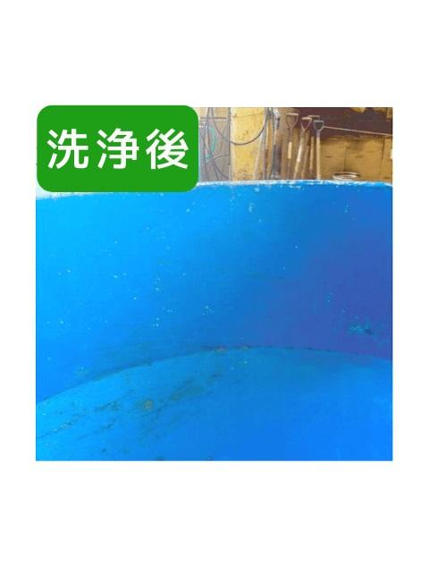コンクリートクリーン(コンクリートノロ溶解除去剤)