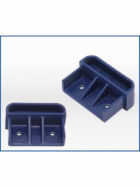 2連はしご JXV-DF、JXV-S、TRN用 エンドキャップ(端具) JXV-P3