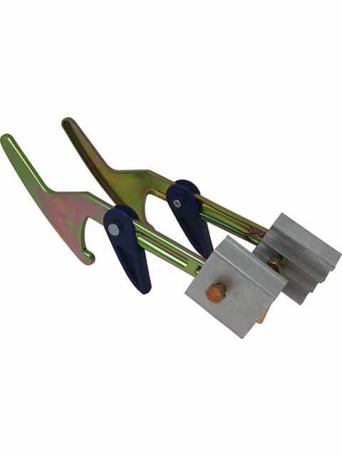 2連はしご JXV-DF用 ロック金具(止め金具) JXV-P4L