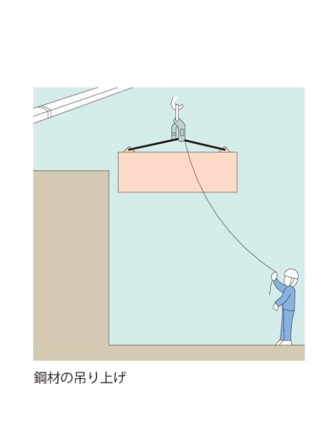 リモコン シャックル