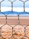 亜鉛引き亀甲金網 #20×16mm目