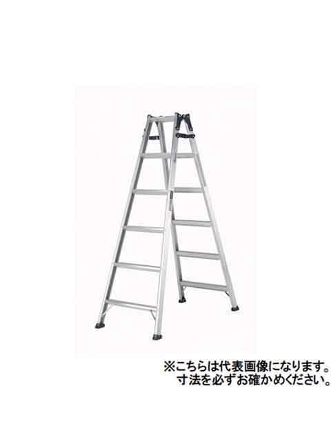 ワイドステップはしご兼用脚立 MXB-120FX