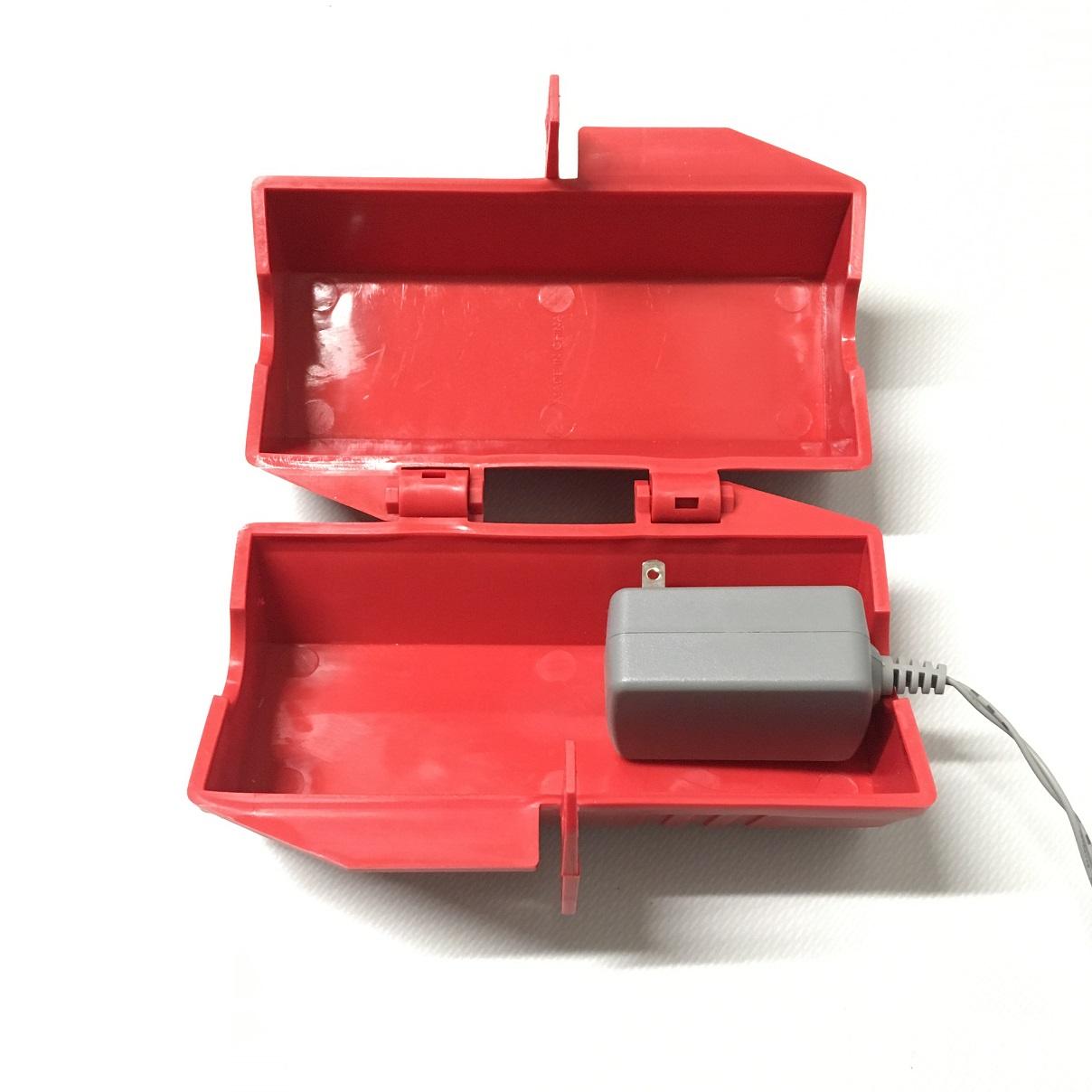 コンセント/プラグロックアウトデバイス 83X83X178mm