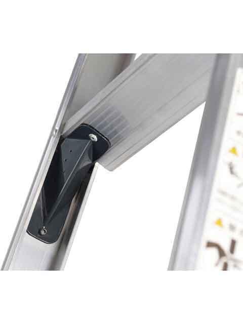 ワイドステップはしご兼用脚立 MXB-210FX