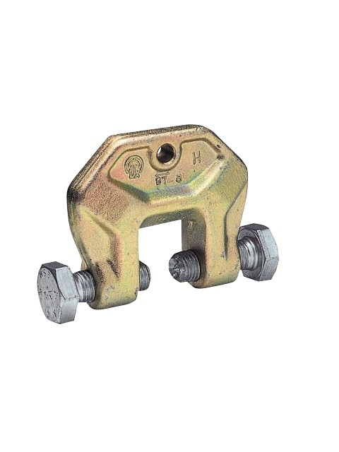 ブルマン金具 C型
