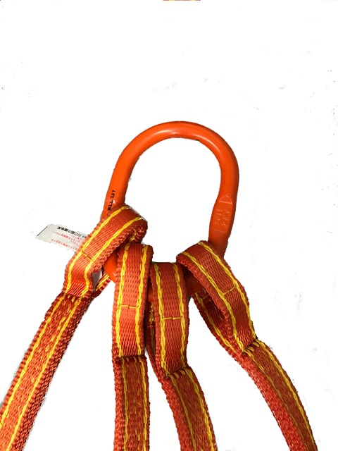 特注品 4本吊りベルトスリング 2T用