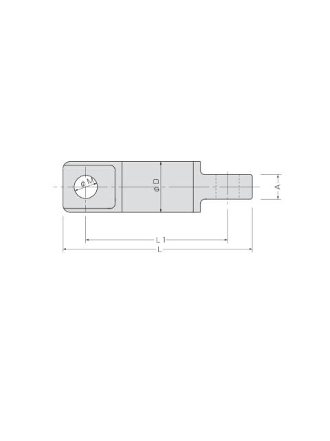 KTスイベル KAB型 (ワイヤロープ用ベアリングスイベル)