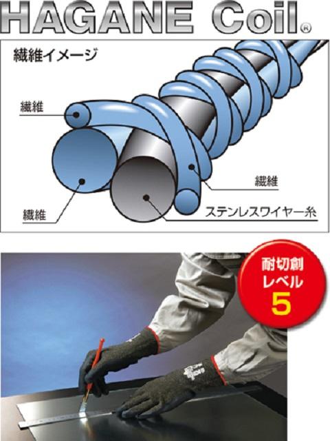 ショーワ手袋 S-TEX 581