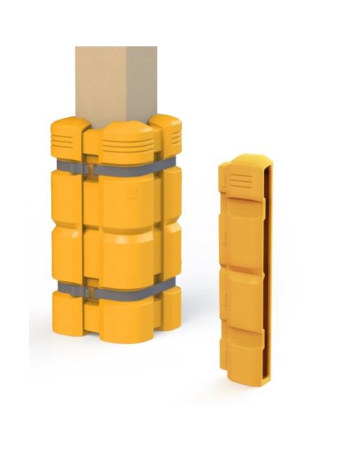 コラムガード(柱保護材)