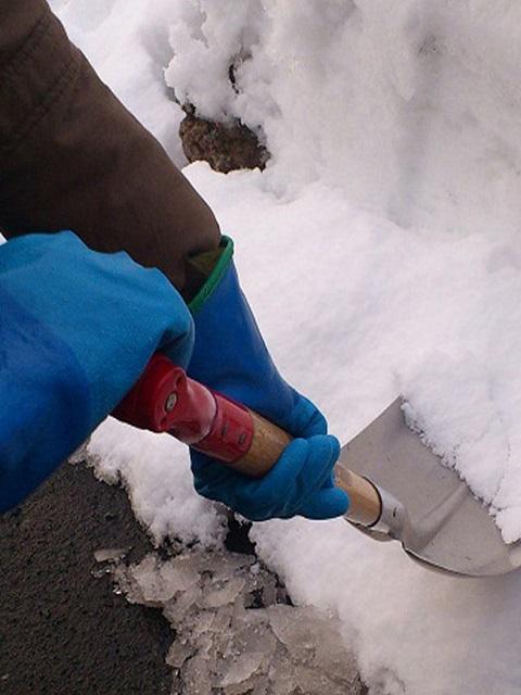 ショーワ 防寒テムレス手袋