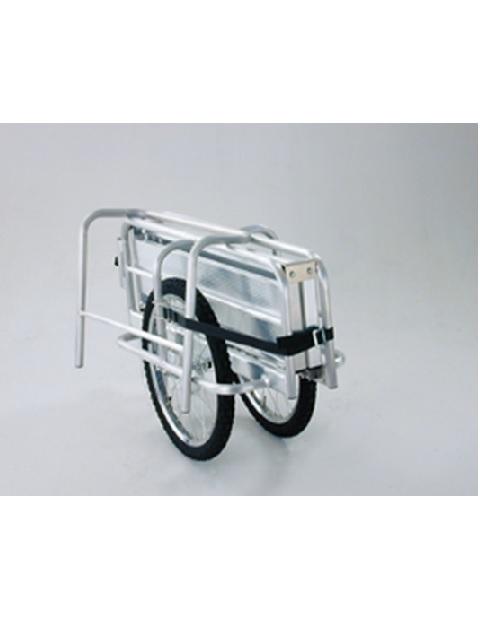アルミ製折りたたみリヤカー OR-10