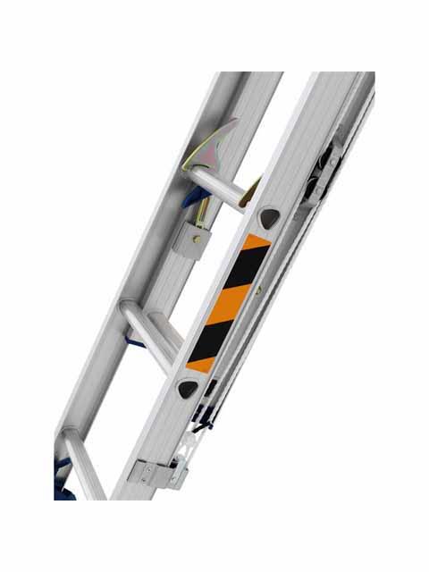 2連はしご JXV-73DF