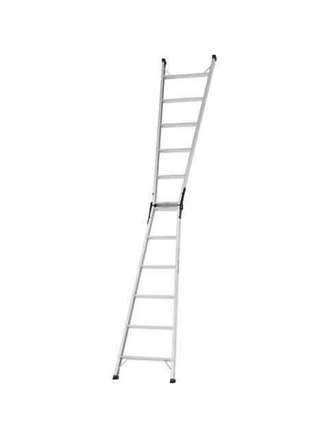 ワイドステップはしご兼用脚立 PRS-120WA