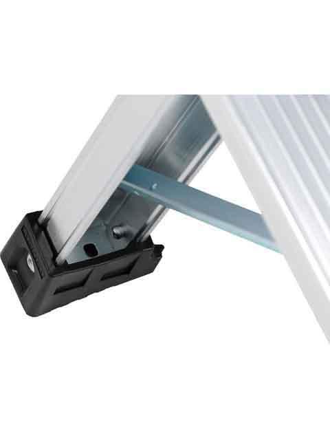 ワイドステップはしご兼用脚立 PRS-150WA