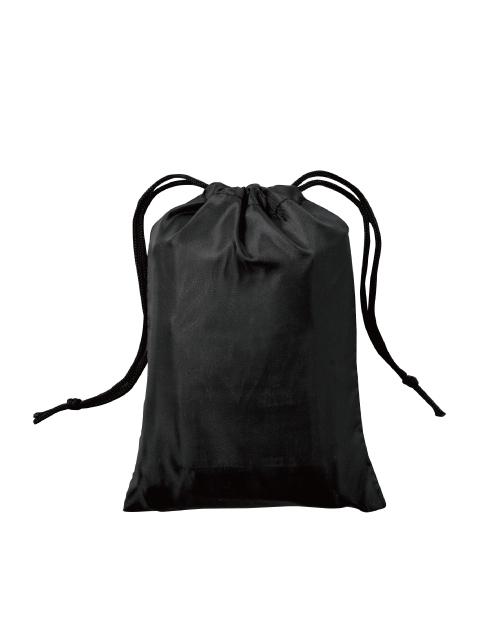 防寒グッズ アルミ寝袋(収納巾着付) 2枚セット