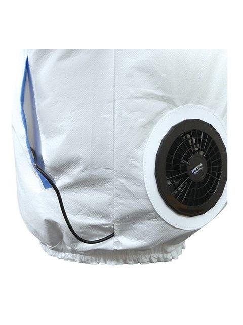 不織布空調エアコンジャンパー(ウェアのみ) 10着単位