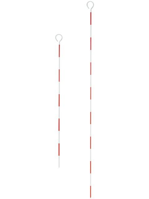 ピンポール  1.5m 8mmφ