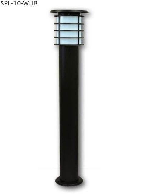 ソーラーポールライト 1.0mモデル