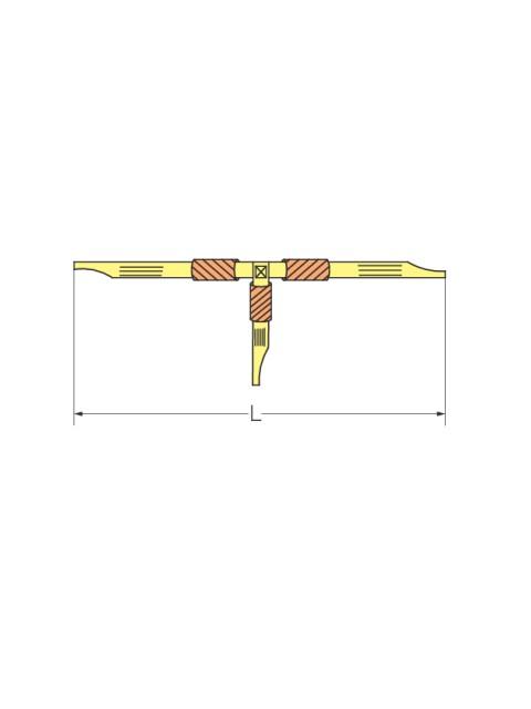 T型パワースリング(2本1組)