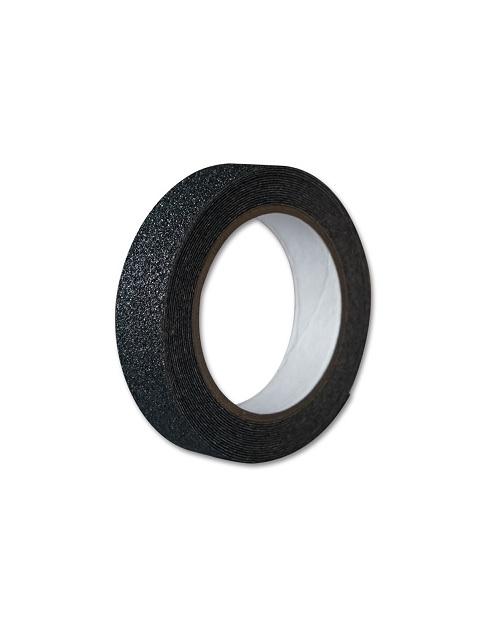 樹脂(非鉱物粒子)滑り止めテープ