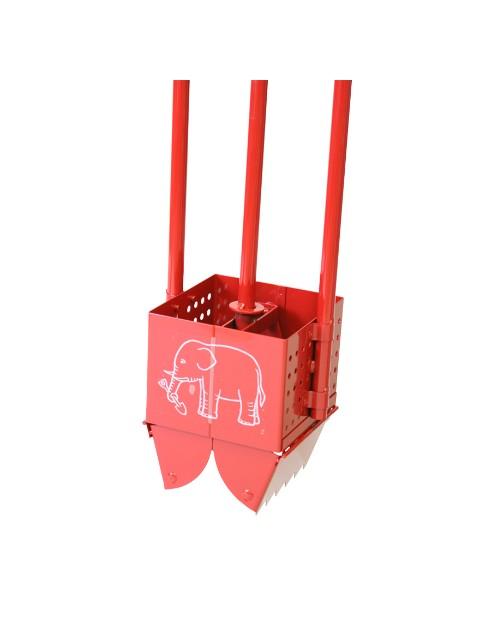 金象印 マンホール用泥揚げ器