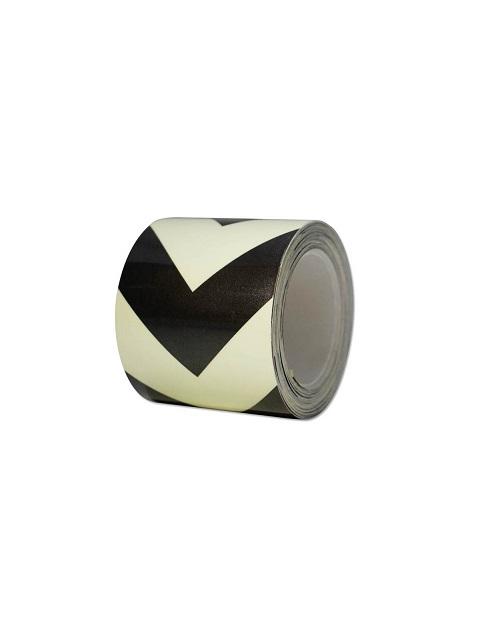 蓄光テープ