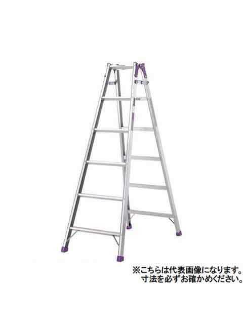 はしご兼用脚立 MR-60W
