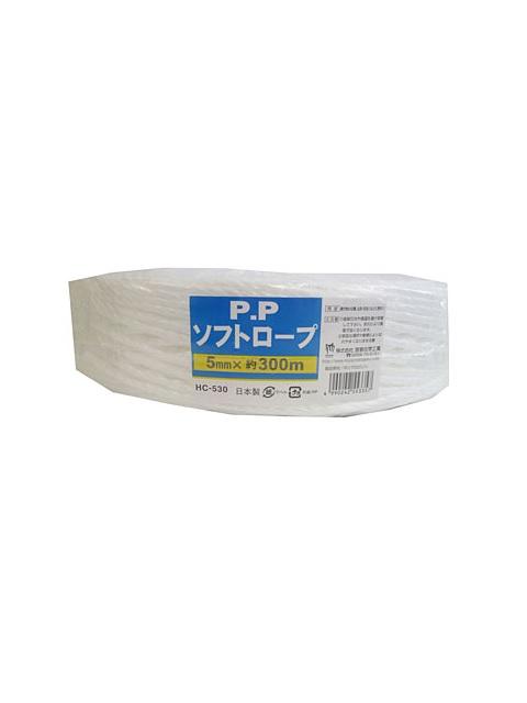 宮島化学工業 PPソフトロープ 20巻入り