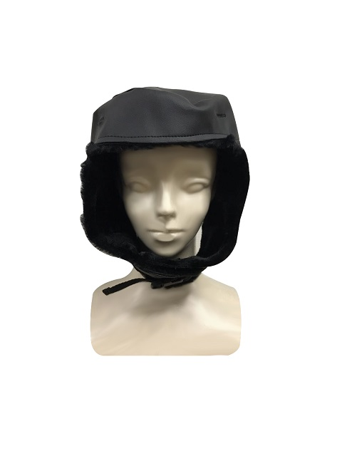 WINTER CAP/ヘルメット用防寒